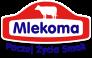Mlekoma logo stopka