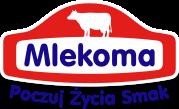 Mlekoma logo firmy