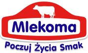 Logo firmy Mlekoma